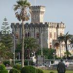 magnifique château