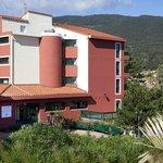 L'Hotel de la Pinede