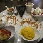 Cafe Royale - Dessert 8^0
