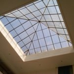 Atrium from the Lobby