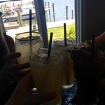 Lunch & Drinks @ Avenue Grille