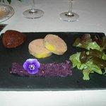 Restaurant Loic Picamal