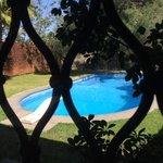 ...la piscina relax