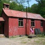 Church Mission hut