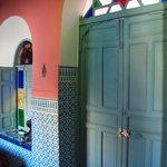 Riad Anne de Meknes Foto