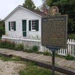 Carl Sandburg State Historic Site