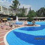 autres piscines