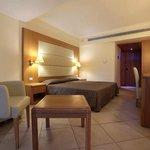 Chambre standard du Club Marmara