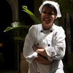 Fatima the chef