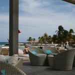 Bar praia Chill Out