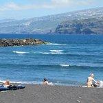 H 10 Tenerife Playa - La playa