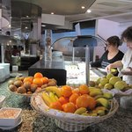 H 10 Tenerife Playa - Buffet Restaurant