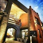 Casa Pueblo Salta