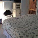 Shells bedroom King size