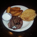 wednesday night steak night