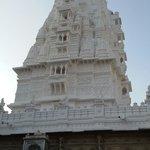 Very peaceful temple....har har mahadev