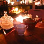 VGiB Teapots
