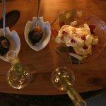 VGiB dessert