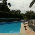 La piscina sul tetto 2