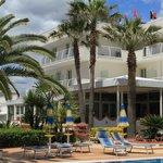 Hotel + Restaurant!