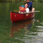 Great shuttle for Canoeing