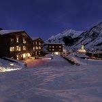 Hotel & Chalet Aurelio Lech