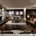 Licca Lounge @ Hotel Aurelio Lech