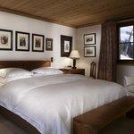 Junior Suite @ Aurelio Club / Chalet Lech