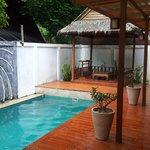 """Piscine privative """"Pool Villa"""""""