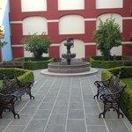 Foto de Hotel Real de Naturales Cholollan