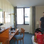 standard smallish room