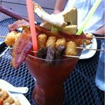 The best Bloody on the Island