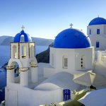 another famous place at Santorini