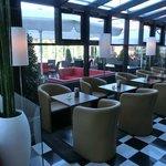 Loungebereich