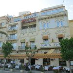 Foto de Hotel La Santa Maria