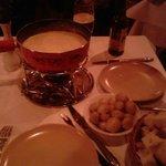 Photo of St Moritz Restaurant