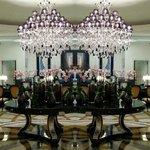 Salão Recepção (imagem espelho duplicada por mim)