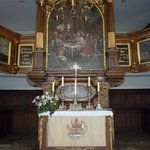 St Ulrich / St Afra