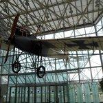 Avião alemão