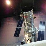 Replica Hubble