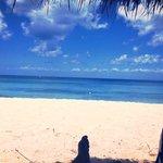 Beautiful Beach in Cozumel