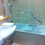 I do love my bath!!