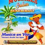 Foto van Morales Cuban Cafe