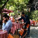 Photo of Pierre Lotti Cafe taken with TripAdvisor City Guides