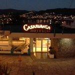 Gran Hotel Casablanca Foto