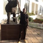 nice stay @the pavilion hotel on 18 may 2014 great service, house keeping every day.