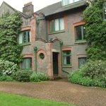 Shaws Corner, Ayot St Lawrence, near Welwyn, England