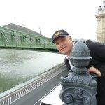 Ponte sobre o Danúbio