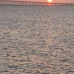 Sunset@Pier19