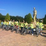 E-Bike Antalya-Daily Tours